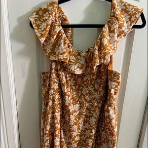 Old Navy woman's Cami dress